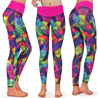 78ba84c99fbb3 Formbelt® Pantalon Running Femme avec Ceinture Running/Running-Belt -  Pantalon de Course