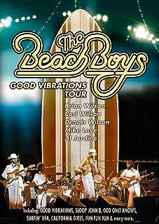 Best beach boys good vibrations tour Reviews