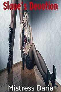 Slave's Devotion: Hot Lesbian BDSM!