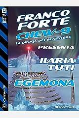 Egemona: Chew-9 11 Formato Kindle