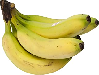 Amae Dole Banana, 4 Count