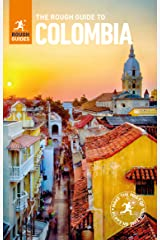 The Rough Guide to Colombia (Travel Guide eBook) Kindle Edition