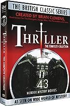 brian clemens thriller dvd