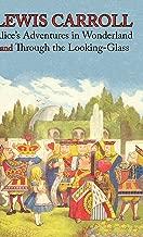 لمغامرات Alice in Wonderland و من خلال looking-glass (illustrated facsimile of the Editions الأصلية) (1000لنسخ Limited Edition) (يشرع Bo