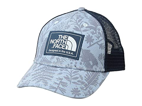 fe2989e1 The North Face Youth Printed Mudder Trucker Hat at Zappos.com