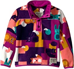 Burton Kids Minishred Spark Fleece Pullover (Toddler/Little Kids)