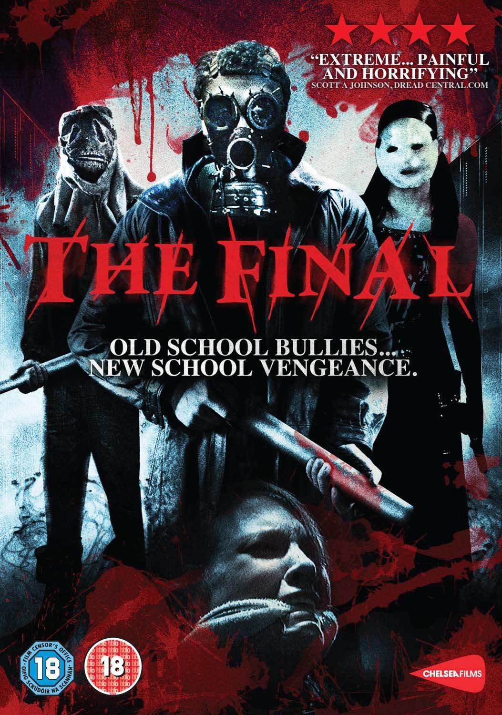 Amazon.com: The Final [DVD] : Movies & TV