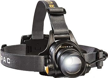 RucPac Professional Focus Headlamp