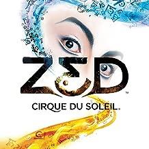 Best blue silk cirque du soleil Reviews