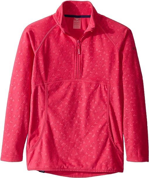 Beetroot Pink Rising