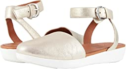 FitFlop Cova Closed Toe Sandals
