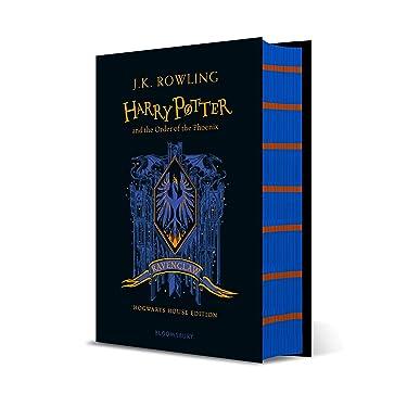Harry Potter & Order Phoenix Ravenclaw