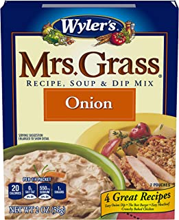 mrs grass onion soup mix meatloaf
