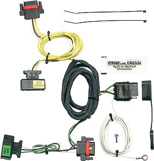 Hopkins 42205 Plug-In Simple Vehicle Wiring Kit