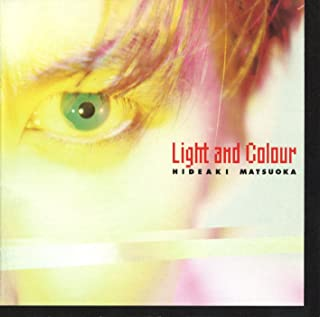 Light and Colour