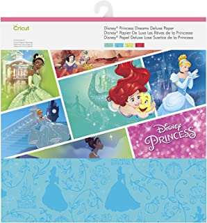 Cricut Deluxe Paper, Princess Dreams