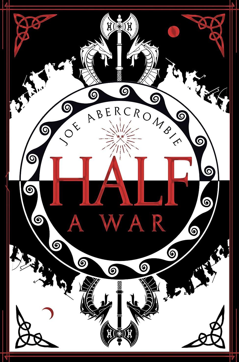 乗り出す夕方ニッケルHalf a War (Shattered Sea, Book 3) (English Edition)
