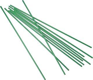 Connex Rankstavar 5 mm x 500 mm 10 stycken/växtstavar/rankhjälp, blomstav/rankstång/FLOR78805