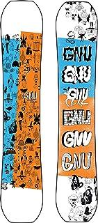 Gnu Young Money Kids Snowboard