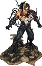 "DIAMOND SELECT TOYS MAY182304 Marvel Gallery: Venom PVC Diorama Figure, 9"""