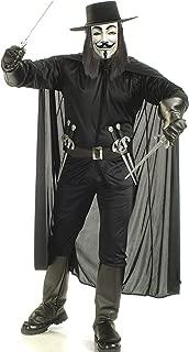 Best v for vendetta costume boots Reviews