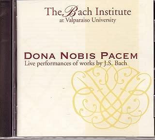 Best dona nobis pacem audio Reviews