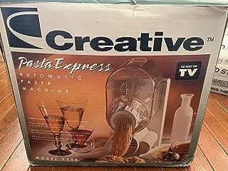 Creative Pasta Express Automatic Pasta Machine X500