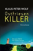 OstfriesenKiller: Kriminalroman (Ann Kathrin Klaasen ermittelt 1) (German Edition)