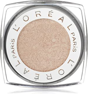 L'Oreal Paris Infallible 24HR Eye Shadow, Iced Latte [888] 0.12 oz (Pack of 2)