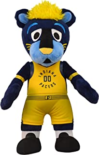 Bleacher Creatures Indiana Pacers Boomer 10
