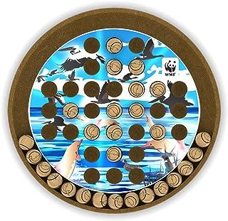 World Wildlife Fund Games By Terra Yangtze River Solitaire