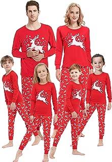 Matching Family Christmas Pajamas Boys Girls Tree Jammies...
