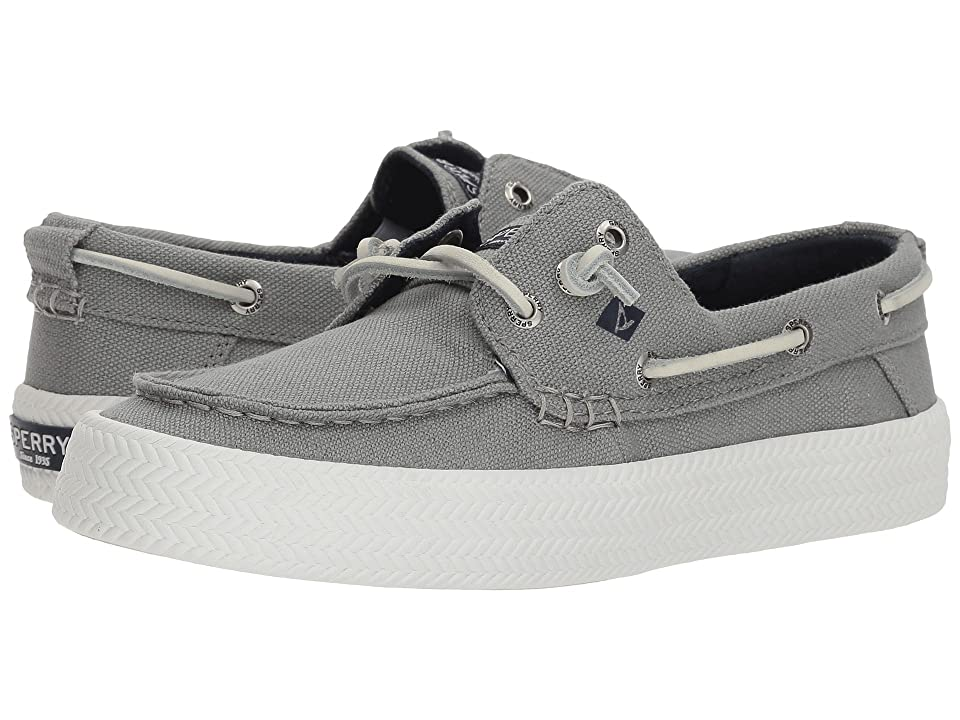Sperry Crest Resort Rope (Grey) Women