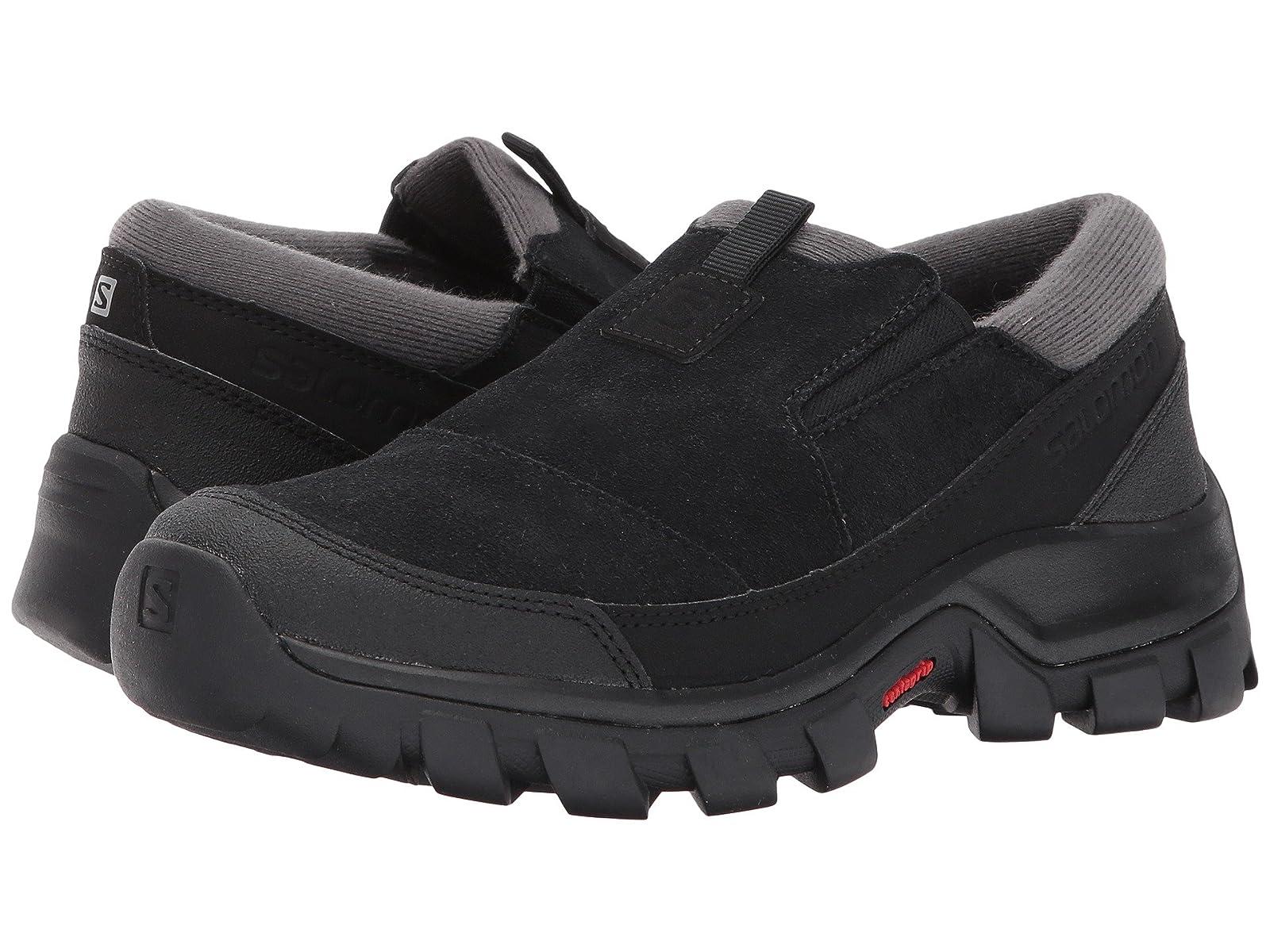 Salomon Snow ClogAtmospheric grades have affordable shoes