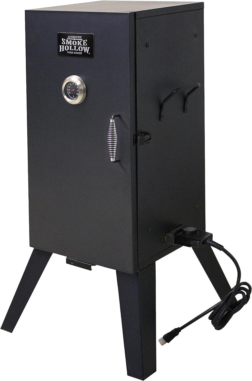 Smoke Hollow 26142E 26-Inch Electric Smoker