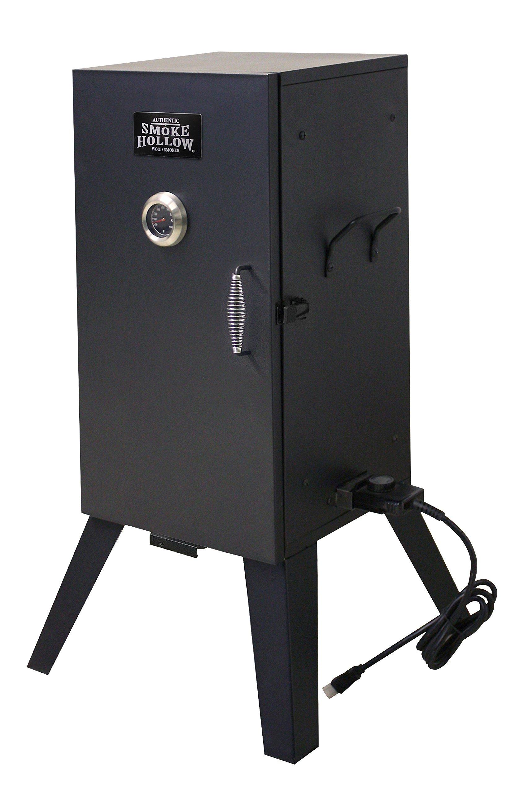 Smoke Hollow 26142E Adjustable Temperature