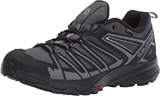 SALOMON X Crest GTX Zapatos para senderimo para Hombre