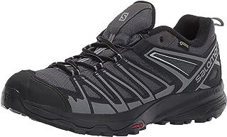 Salomon Men's X Crest GTX Hiking Shoes