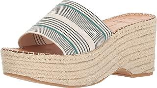 Dolce Vita Women's Lada Platform Sandals