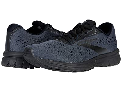Brooks Anthem 4 (Black/Ebony) Men