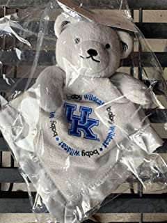 Baby Fanatic NCAA Kentucky Wildcats Infant and Toddler Sports Fan Apparel