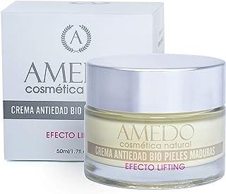 ALTAMENTE EFECTIVA - CREMA BIO PIELES MADURAS EFECTO LIFTING - Crema natural antiedad efecto lifting para la cara cuell...