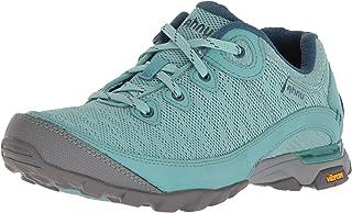 Ahnu Women's W Sugarpine Ii Air Mesh Hiking Boot