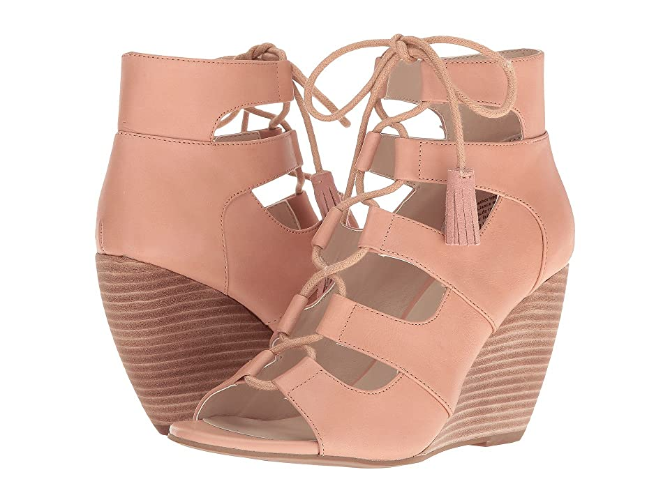 Seychelles Delirious (Nude Leather) Women
