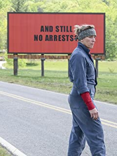 Three Billboards Outside Ebbing, Missouri: Trailer