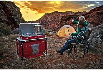 Camp Chef Everest 2 Burner Stove