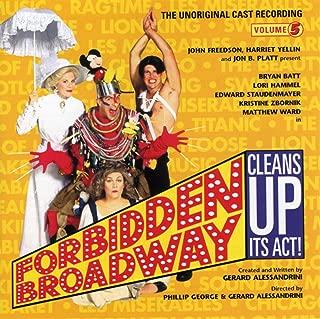 Best forbidden broadway songs Reviews