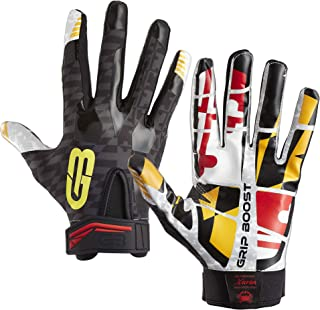 Best football gloves sticky Reviews