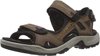 ECCO Męskie sandały Offroad Flat Sandal