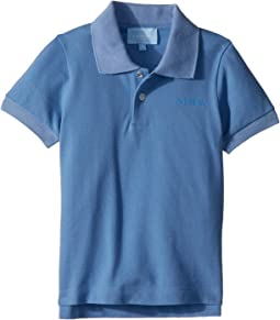 Lanvin Kids - Basic Polo (Toddler/Little Kids)